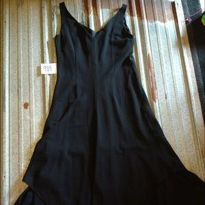 Jones Wear Dresses - Jones Wear Black Dress
